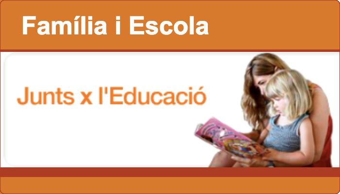 Família i Escola